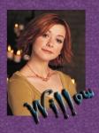 Willow Rosenberg wird gespielt von...