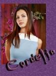 Cordelia Chase wird gespielt von...