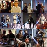 Star Wars - der große Test