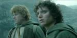 Wer hilft Frodo und Sam im dritten Teil nach Mordor zu gelangen?