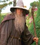 Wer war Gandalf am Anfang?