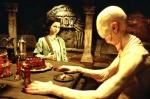 In was ist Pan's Labyrinth für einen Oscar nominiert?