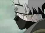Wie heißt Sasukes Sensei?