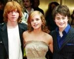 Wir fangen mal ganz einfach an: Wer will Harry unbedingt töten?