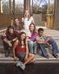 Die Hauptrolle ist Addie...doch wie heißen ihre besten Freunde, mit denen sie auf die Highschool geht?