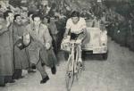 Jedes mal, wenn der Giro d'Italia übers Stilfser Joch führt, wird dort ein Sonderpreis für den 1. Fahrer am Gipfel vergeben. Dieser Preis ist