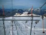 Das Skigebiet am Stifserjoch hat geöffnet..