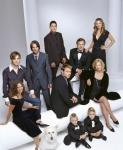 Charmed, Eine himmlische Familie, McLeod's Töchter und Gilmore Girls