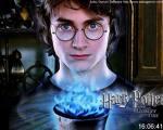 Erst mal etwas Leichtes zum Einsteigen: Wo hat Harry seine Narbe?