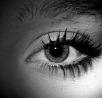 Wie sehen deine Augen aus?