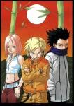 Wer ist Sasukes bester Freund?