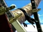 """Von wem bekam Zorro das """"Wado-Ichi-Monji""""?"""