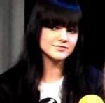 Welchen Platz erreichte Lauren 2006 bei einem Talentwettbewerb in Hannover?