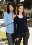 Wie heißen die beiden Hauptpersonen aus Gilmore Girls?