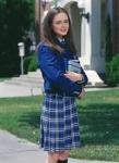 In welcher Stadt leben die fabelhaften Gilmore Girls?