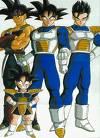 Wie viele Kinder hat Goku?