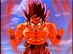Welche Technik ist die erste, die Goku bei Meister Kaio lernt?