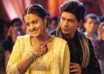 Welches Lied sang Kajol auf Rukhsaars Hochzeit?