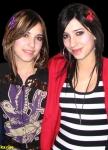 Etwas Leichtes zum Anfang: The Veronicas sind Zwillinge!