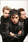 Green Day-Songtest