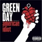 Jetzt mal was anderes?Welches Lied ist nicht auf American Idiot?