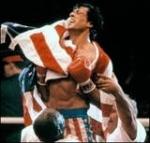 Wo trainiert Rocky für sein Rematch gegen Clubber?