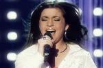 Wie hieß der 1. Song von Nadine (sie hat ihn im Finale noch einmal gesungen; steht sogar noch in der Archiv-Version von der Starmania-Homepage)?