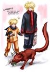 Naruto-Mangatest