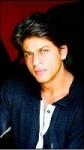 Shahrukh küsst seine Filmpartnerinnen gerne auf den Mund!