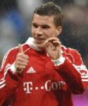 Wie heißt die Freundin von Lukas Podolski?
