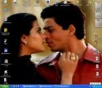 """Wie heißt Shah Rukh Khan in """"Kabhi Khushi Kabhi Gham""""?"""