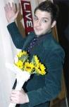 Zu welcher Band gehört Brendon Flowers?