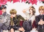 Band 3: Warum können Mizuki, Sano und Co. die zwei Wochen der Sommerferien nicht im Wohnheim bleiben?
