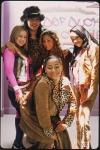 Wer hilft den Cheetah Girls immer aus der Patsche?