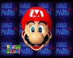 Das große Mario64-Quiz