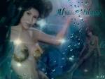 Weshalb verwandelte Phoebe sich in eine Meerjungfrau?