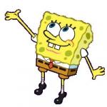 Wo arbeitet Spongebob?