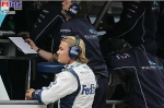 Erst mal etwas leichtes! Das erste Rennen der Saison, welchen Platz machte Nico?