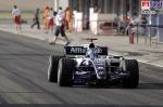 In welchem Team fährt Nico Rosberg?