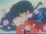 Shampoo ist in Ranma verliebt.