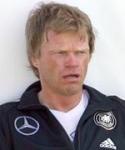 Wann war er das erste Mal Kapitän in der Deutschen Nationalmannschaft?