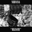 """Welche Band hatte keinen Einfluss auf das Album """"Bleach""""?"""