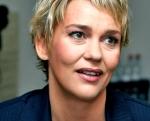 Alexandra Rietz wurde am 19.6.1971 in Essen geboren