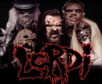 Fangen wir mal gaaanz langsam an: Lordi gibt es seit 1984