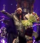 Mr. Lordi hat am 15. Februar Geburtstag