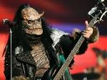 """Lordi hat 4 Alben rausgebracht, eins davon hieß """"Let me hug you like a Spider"""""""