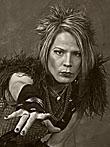 "Sampsa Astala ( Kita ) ist Sänger seiner Band ""SO."""
