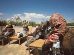 Die Vorbild-Band von Lordi heißt Cannibal Corpse