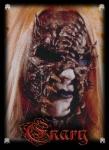 Enary, Kalma und Magnum verließen 2005 die Gruppe Lordi