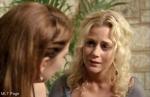 Wann erzählt Jodi Kate, dass Dave das Quiz von Patrick korrigiert hat?